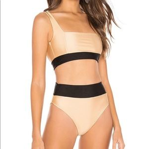 Tularosa mack bikini set